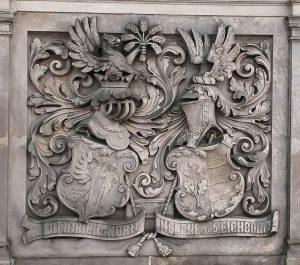 Pawłowice - herb